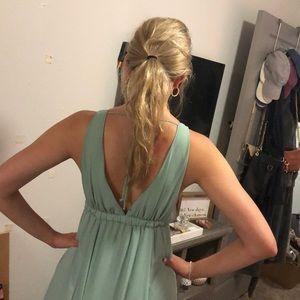 Show Me Your MuMu Dresses - Long dress